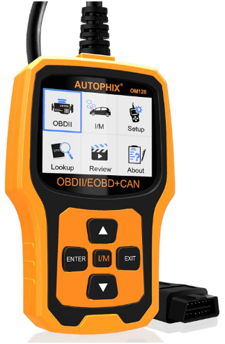 Valise diagnostic OBD2