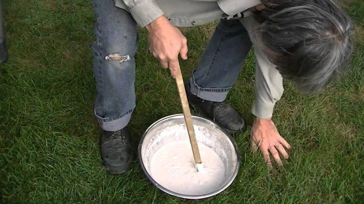 peinture natrelle