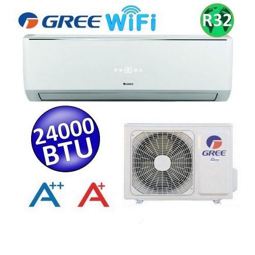 Climatiseur split gree 24000 BTU