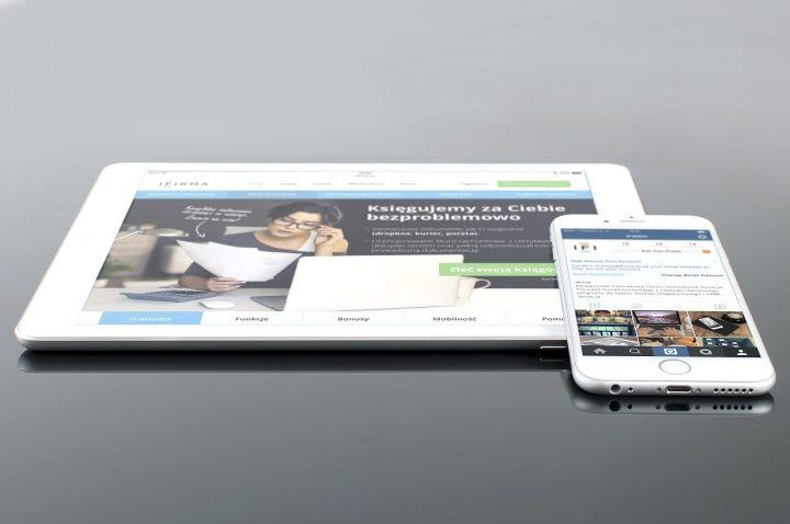 publication numérique